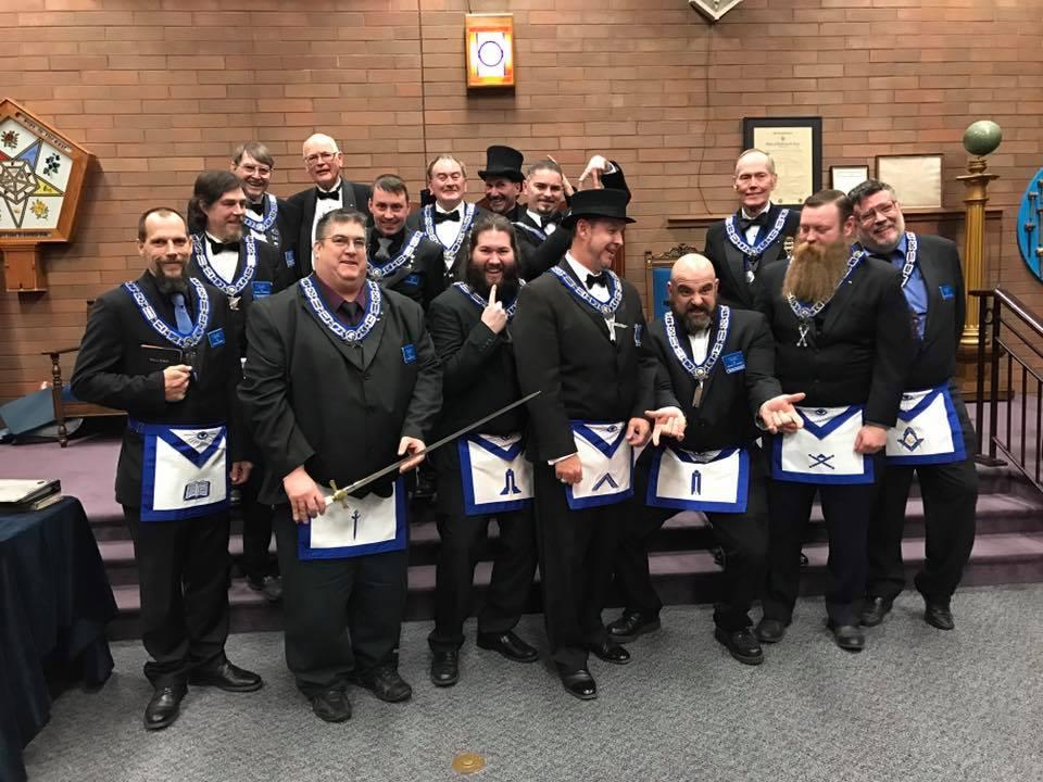 Lodge Information - Eugene Masonic Lodge #11