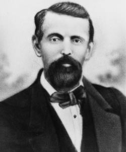 Lewis S. Rogers