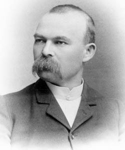 Frank W. Osburn