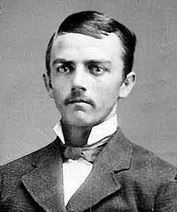 Walter T. Peet
