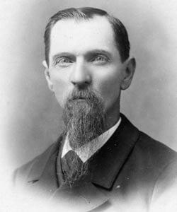 B. J. Hawthorne