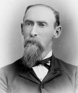 T. W. Harris