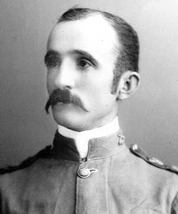George O. Yoran