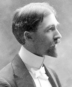 Frederick S. Dunn