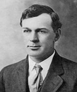 Samuel R. Mosher