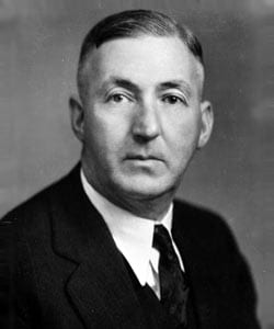 John B. Patterson