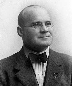 H. B. Leonard