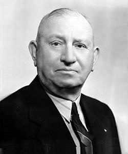 L. J. Crouch