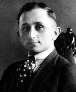 Frank L. Agule