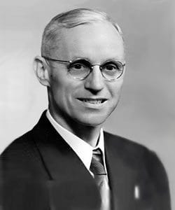 Frank R. Bouck
