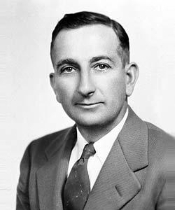 Floyd A. Lengacher