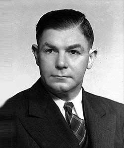 Virgil A. Parker