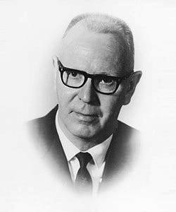 Verner A. Carlson