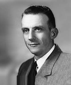 Fred H. Henry