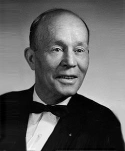 Claude A. Nichols
