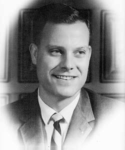 Donald R. Nichols