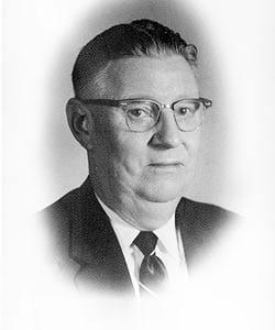 Isham M. Bradley
