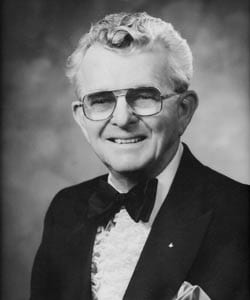 James T. Henderson