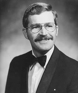 Dale D. Johnson