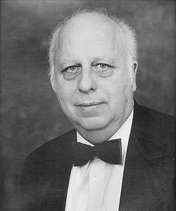 Ernest M. Greene