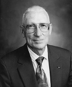 James W. Castle