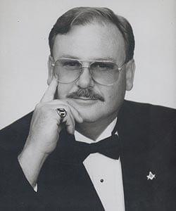 Ronald Lasalle