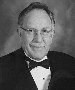 Lloyd Henson