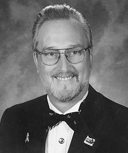Donald P. Meier