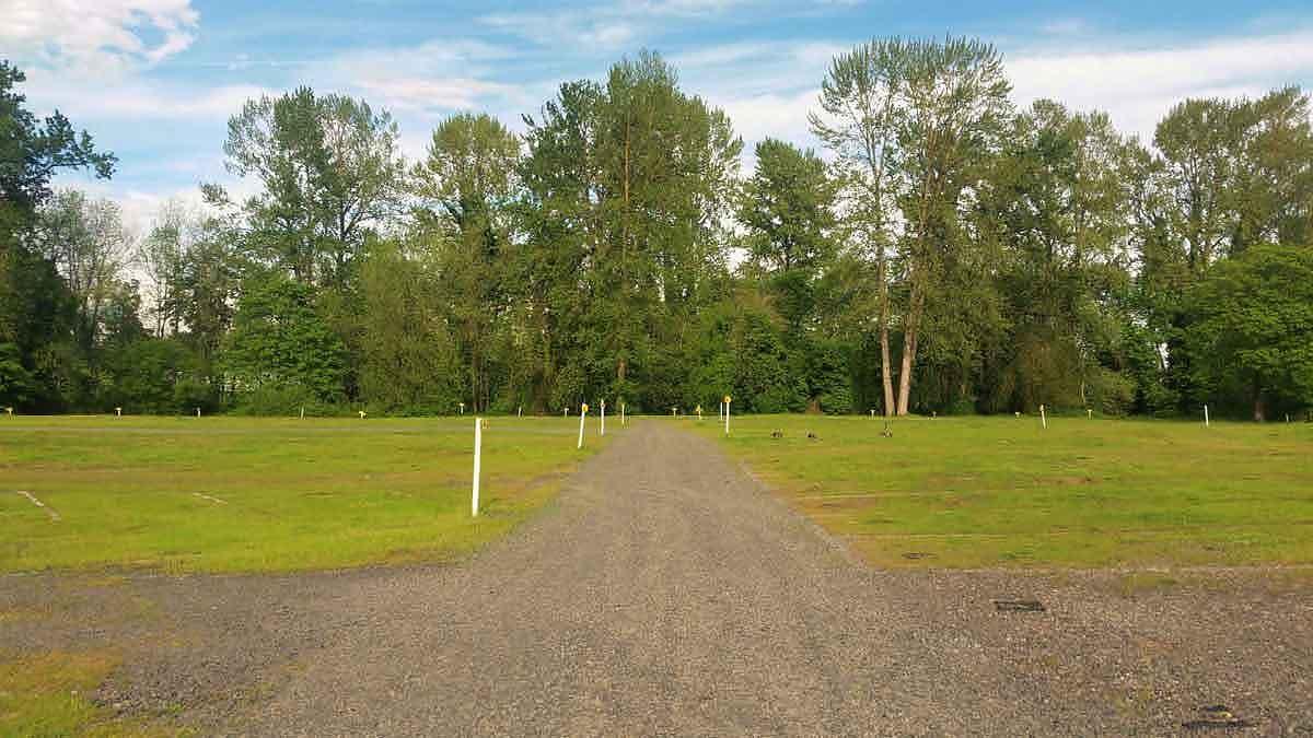 UO Football Parking near Autzen Stadium